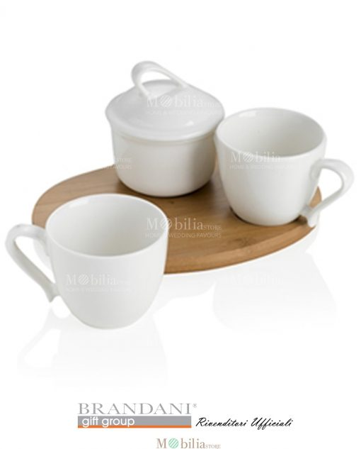 Set Caffè Brandani
