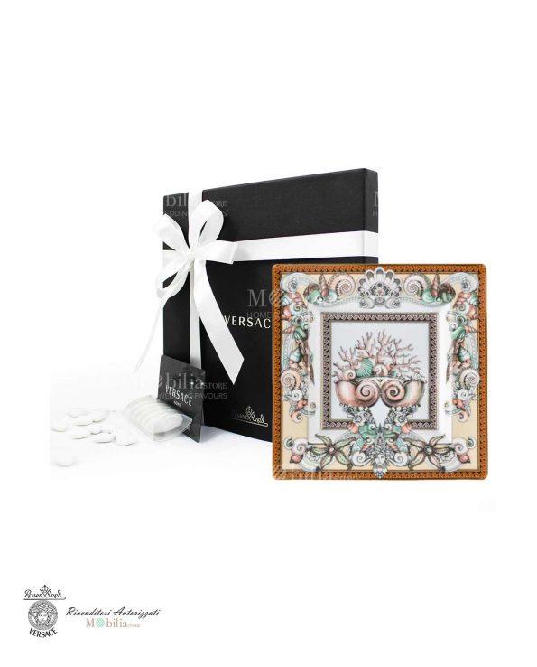 Bomboniera Matrimonio Svuotatasche Les Etoiles de la Mer Versace