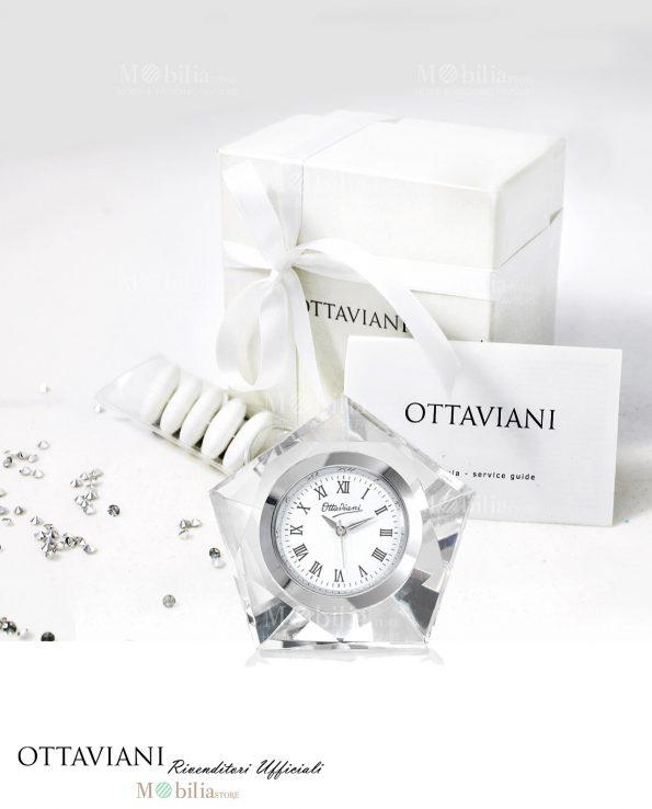 Bomboniere Matrimonio Orologio da tavolo Elegante Ottaviani