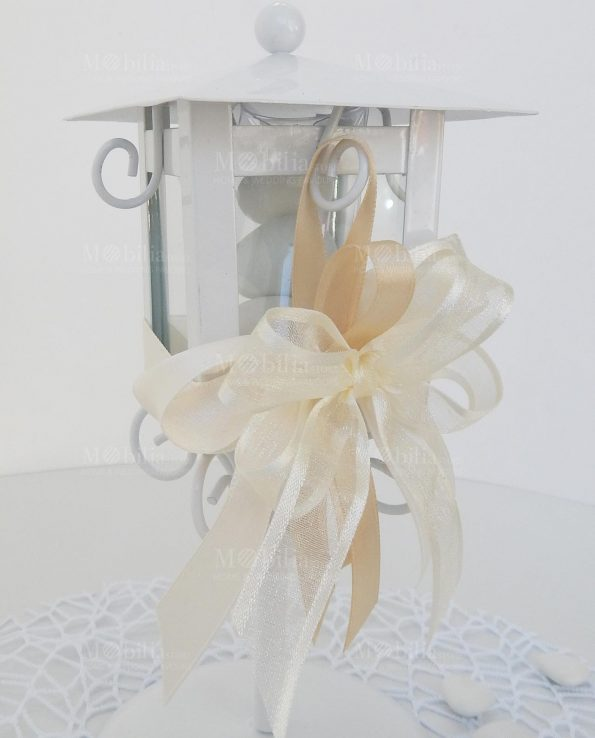 Lanterna Lampione Bomboniere per Matrimonio