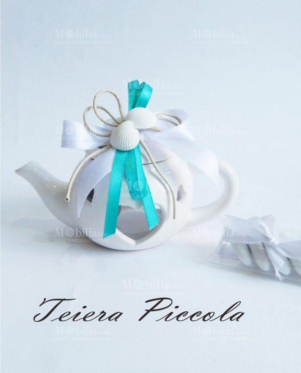 Bomboniere Matrimonio Lanterna Teiera Piccola