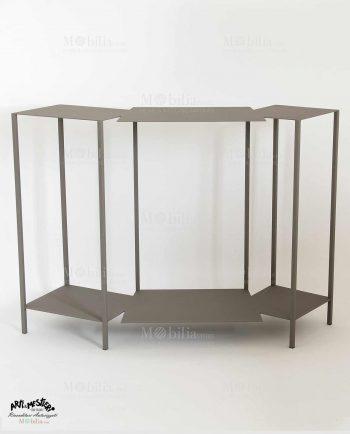Applique da parete color argento in offerta mobiliastore for Case in stile arti e mestieri