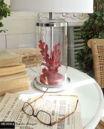 Lampade da tavolo in promozione mobiliastore - Lampada moderna da tavolo ...