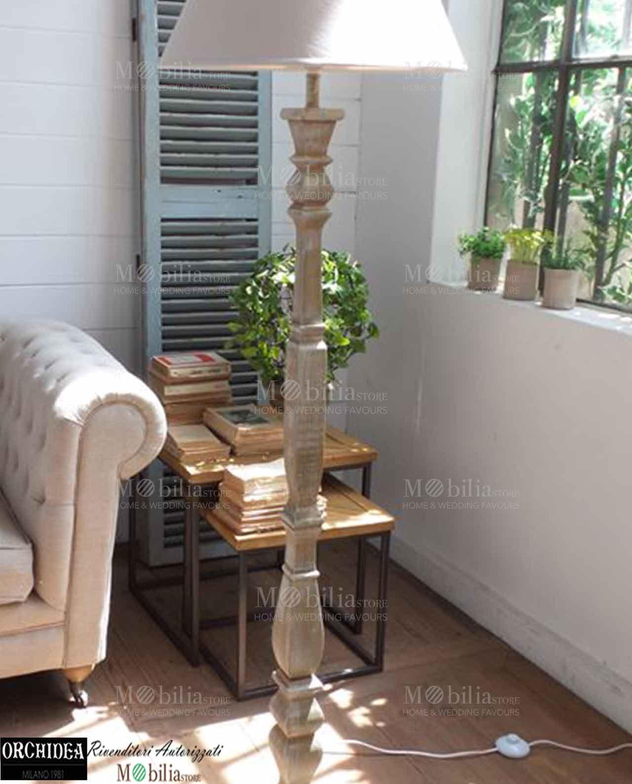 Lampade stile country ~ idee di design nella vostra casa