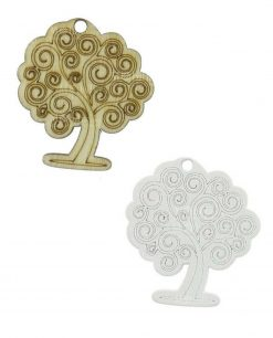 ciondoli alberi delal vita