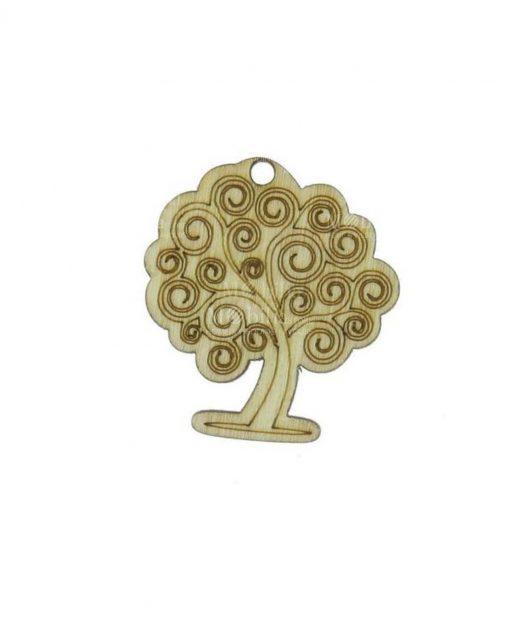 ciondolo albero della vita