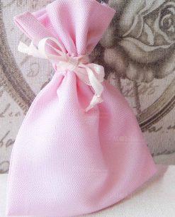 dettaglio sacchettino k 103 rosa