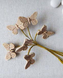 farfalle tortora