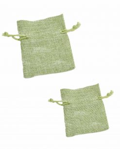 sacchetti verdi