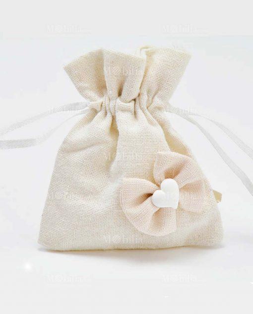 sacchettini panna