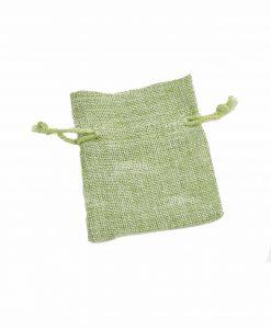 sacchettino verde