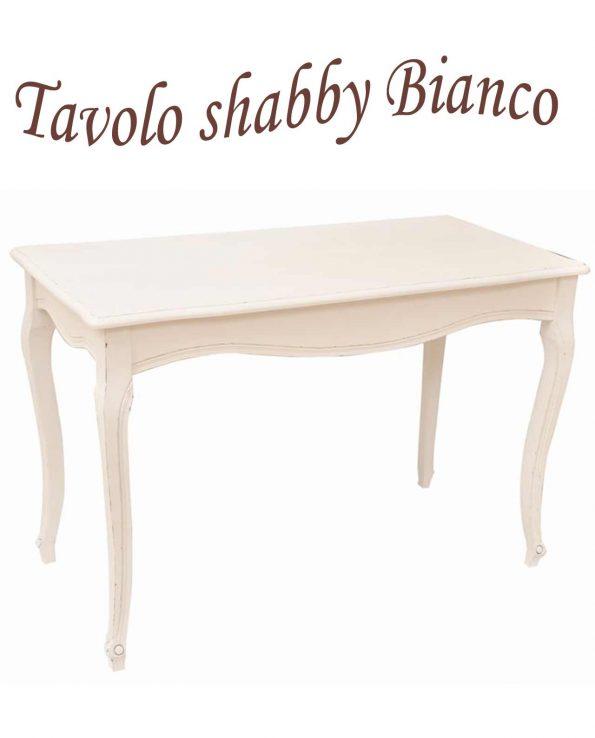 Tavolo shabby