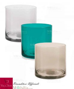 Bicchiere acqua CALA JONDAL villa d'este gallery