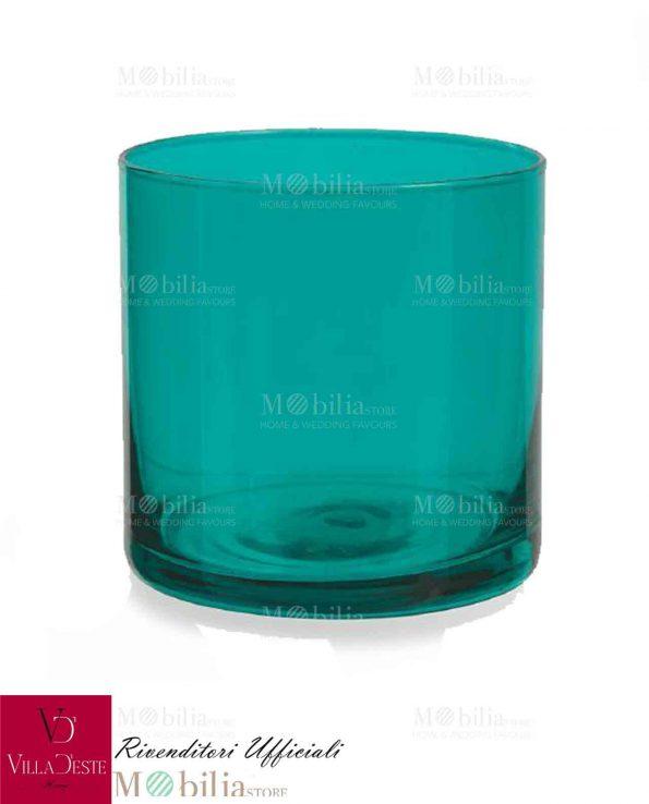 Bicchiere Acqua Cala Jondal Villa D'Este