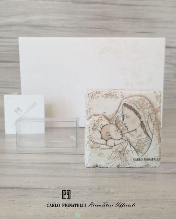 Bomboniere Icone Maternità Carlo Pignatelli