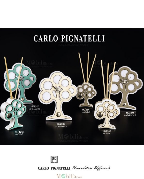 Bomboniere Matrimonio Orologio Albero della Vita Carlo Pignatelli