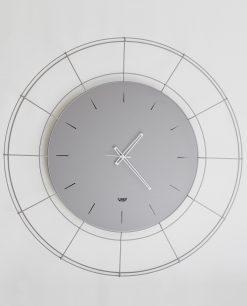 orologio modello nudo grande colore ardesia arti e mestieri