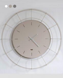orologio modello nudo grande colore nocciola arti e mestieri