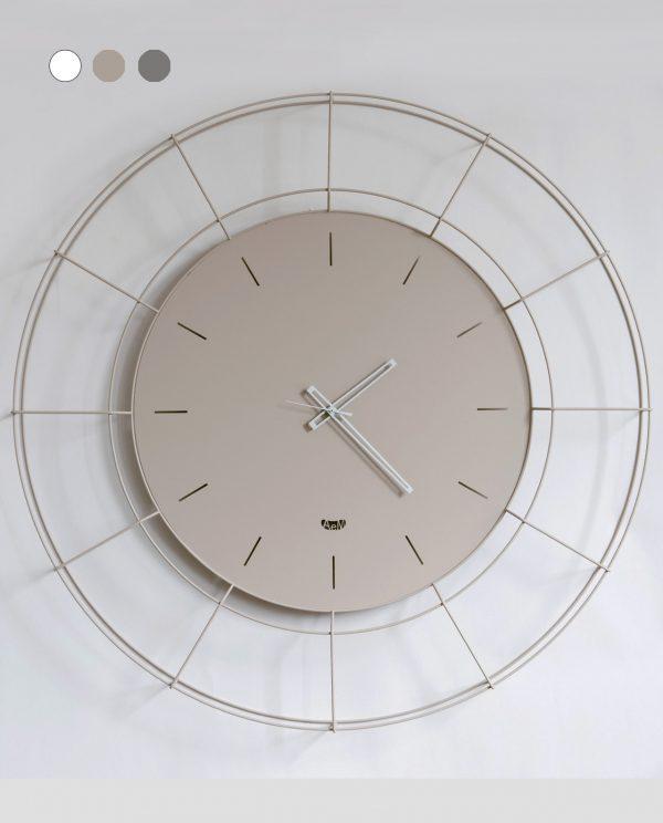 orologio stile minimal