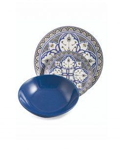 piatti marocco villa deste