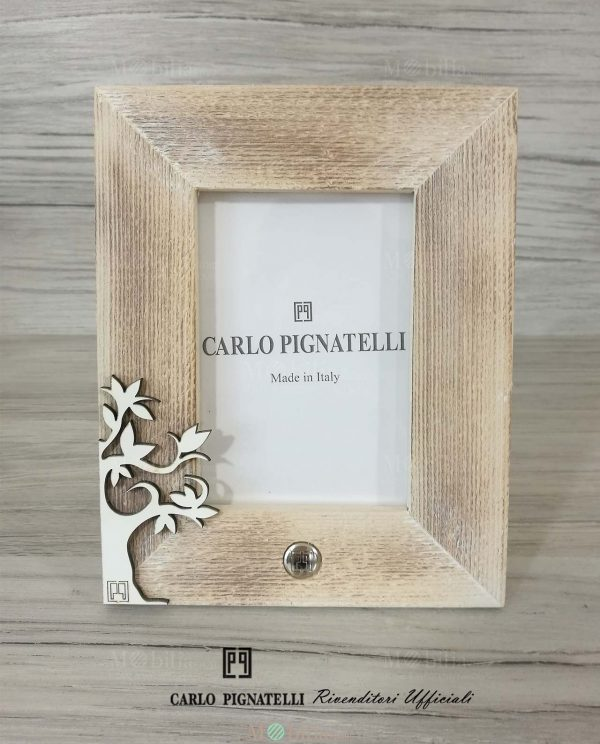 Bomboniere Matrimonio Portafoto Albero della Vita Pignatelli