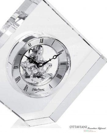 Orologio da tavolo in promozione mobiliastore - Ottaviani orologio da tavolo ...