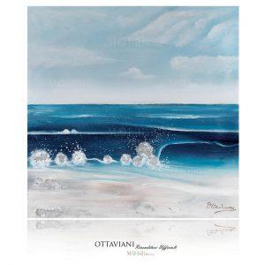 Portafoto ottaviani con fiori e strass swarovski for Ottaviani quadri moderni