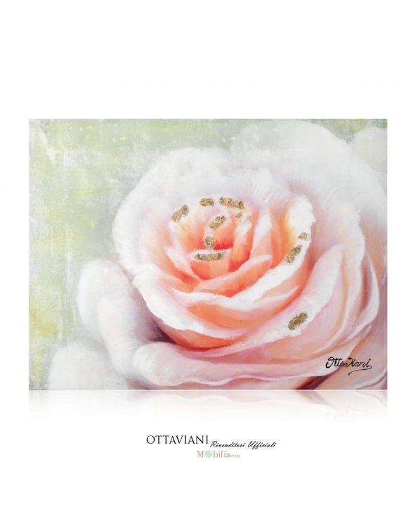 Dipinti su Tela Moderni con Rosa Ottaviani