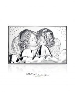 Quadro due Angeli senza cornice Ottaviai