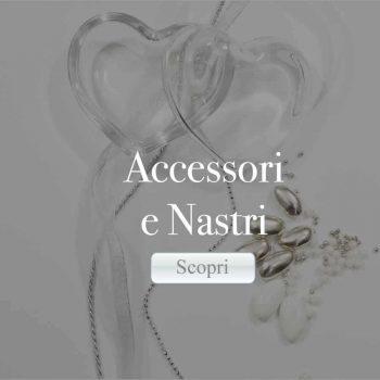 Accessori e Nastri