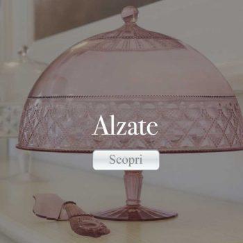 Alzata