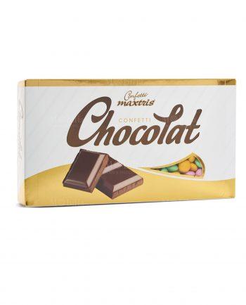 Confetti Tondi Colorati Cioccolato Maxtris