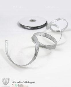 nastro argento 10mm