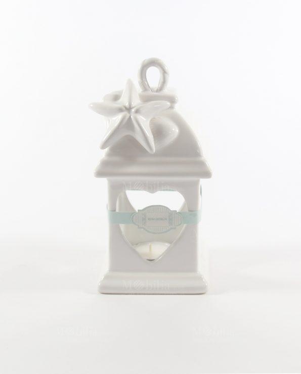 Lanterne Bomboniere Originali Capodimonte Tema Mare Rdm Design