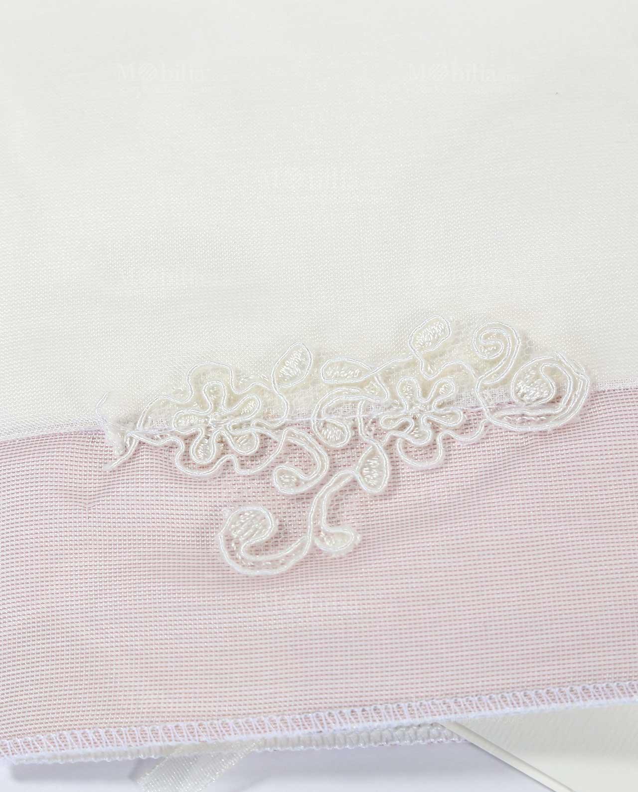 Eccezionale Matrimonio Pizzo Rebrodè Rosa Rdm Design SJ47