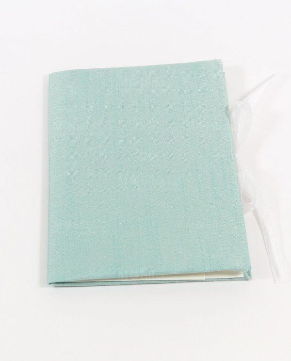 Partecipazioni tessuto Tiffany Rdm Design