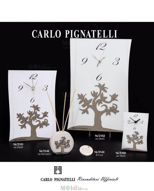 Bomboniere Matrimonio Orologi da Parete Carlo Pignatelli