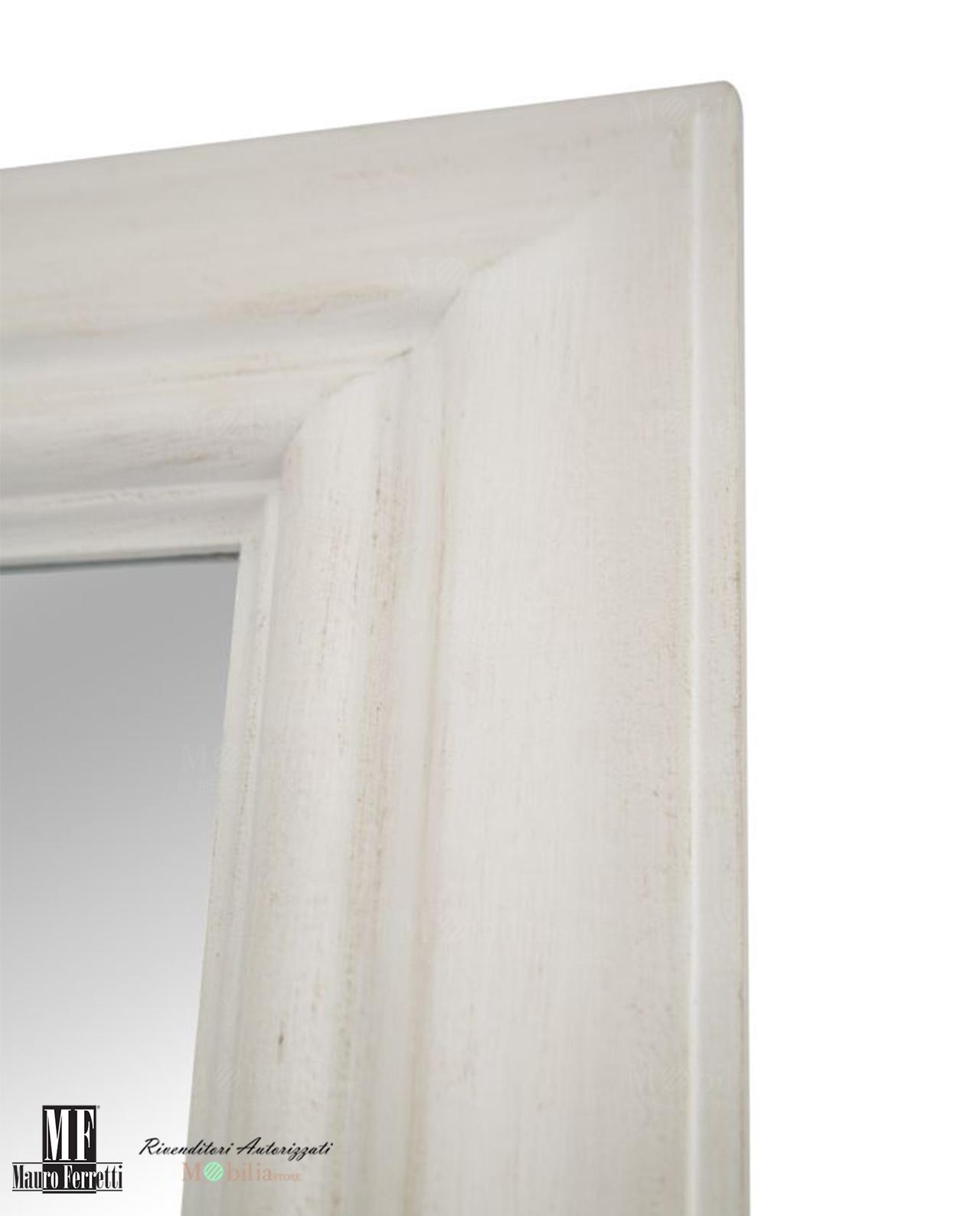 Specchi da parete in promozione online mobilia store for Specchi da parete amazon