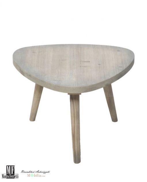 Tavolino grande ibiza mauro ferretti