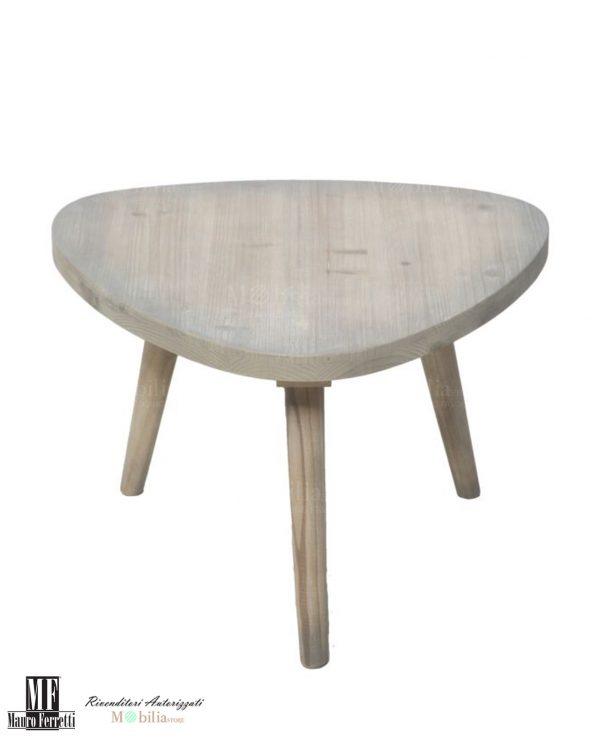 Set 3 Tavolini da salotto