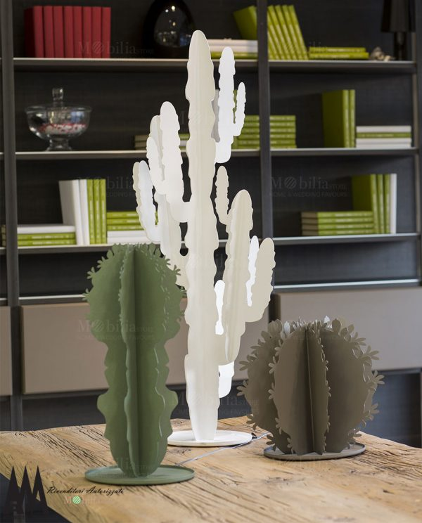 Pianta Cactus Appendiabiti Arti e Mestieri