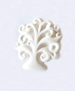 applicazione gessetto profumato albero della vita