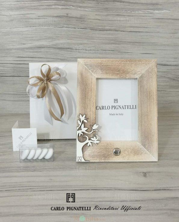 Bomboniere Matrimonio Online Portafoto Albero della Vita