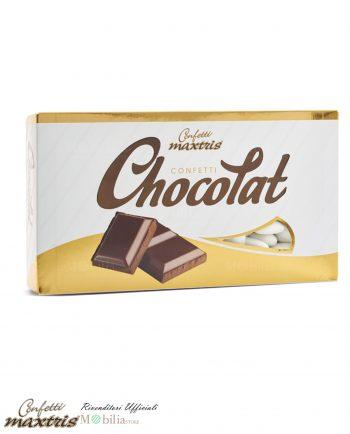 Confettata Comunione al Cioccolato Maxtris