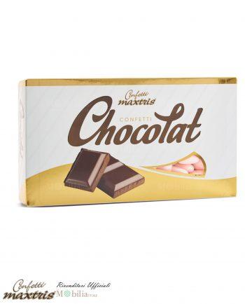 Confetti Rosa al Cioccolato Maxtris