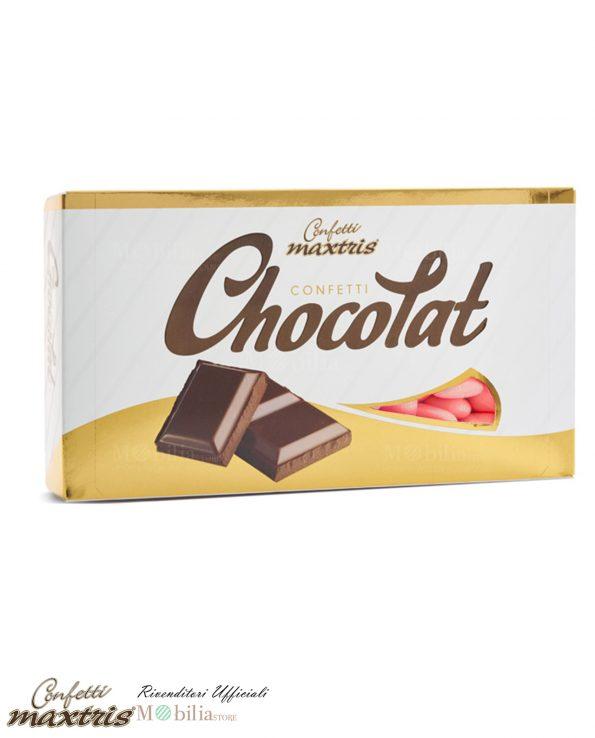 Confetti Laurea al Cioccolato Maxtris
