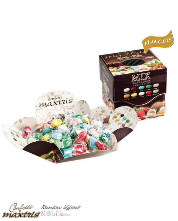 Confetti Multicolor Ripieni Maxtris