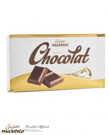 Confettata Matrimonio Fedi al Cioccolato Maxtris