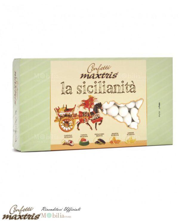 Vendita Confetti Online La Sicilianità Maxtris