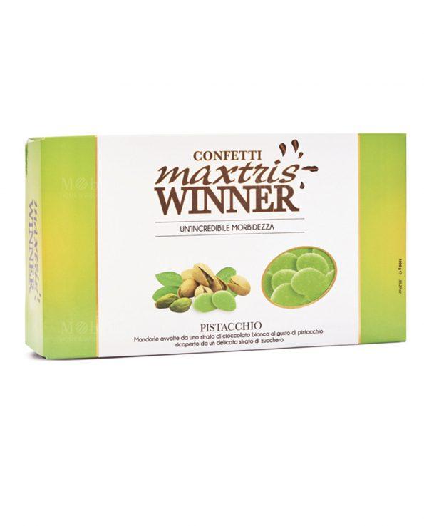 Confetti Verdi al Pistacchio Maxtris